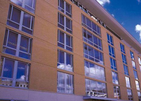 Hotel Hilton Garden Inn Bristol City Centre günstig bei weg.de buchen - Bild von DERTOUR