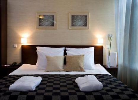 von Stackelberg Hotel by Unique Hotels in Tallinn und Umgebung - Bild von DERTOUR