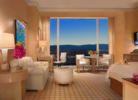 Hotelzimmer mit Tennis im Wynn Las Vegas