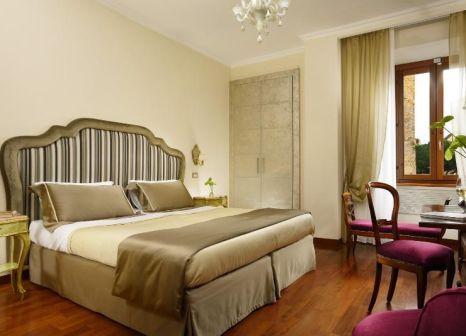 Hotelzimmer mit Animationsprogramm im Forum Roma