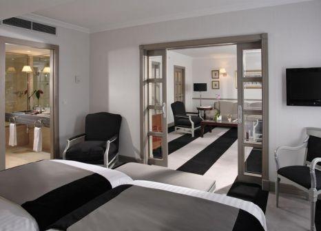 Hotel Meliá Castilla 0 Bewertungen - Bild von DERTOUR