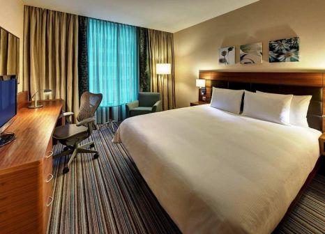 Hotel Hilton Garden Inn London Heathrow Airport günstig bei weg.de buchen - Bild von DERTOUR