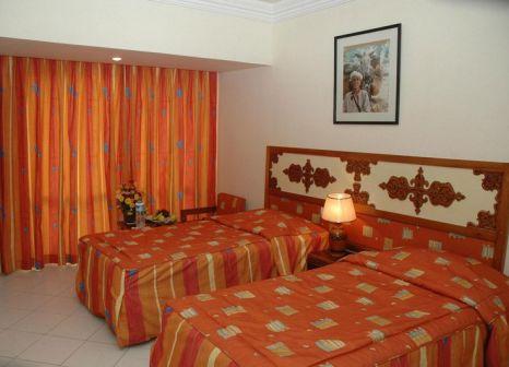 Hotelzimmer mit Wassersport im Bahia City Hotel
