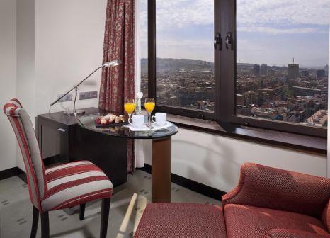 Hotelzimmer mit Kinderbetreuung im Meliá Barcelona Sarrià