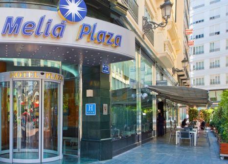 Hotel Meliá Plaza günstig bei weg.de buchen - Bild von DERTOUR