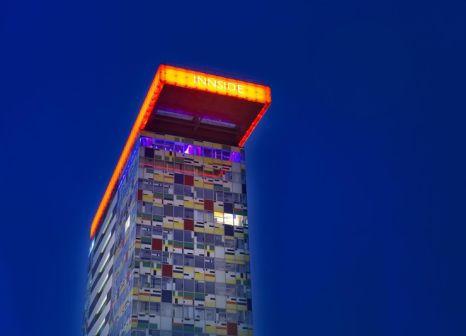Hotel INNSIDE Düsseldorf Hafen in Nordrhein-Westfalen - Bild von DERTOUR