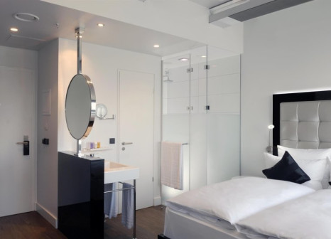 Hotelzimmer mit Spa im INNSIDE Düsseldorf Hafen