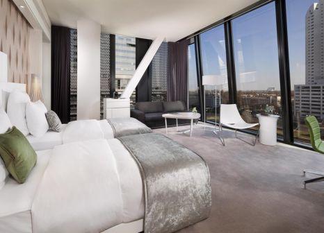 Hotelzimmer mit Hallenbad im Meliá Vienna