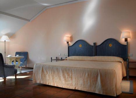 Hotelzimmer im Parador de Málaga Gibralfaro günstig bei weg.de