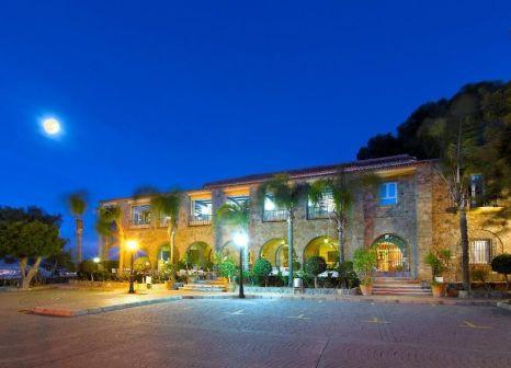 Hotel Parador de Málaga Gibralfaro 1 Bewertungen - Bild von DERTOUR