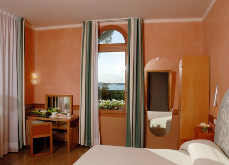 Hotelzimmer mit Golf im Hotel Villa Mabapa