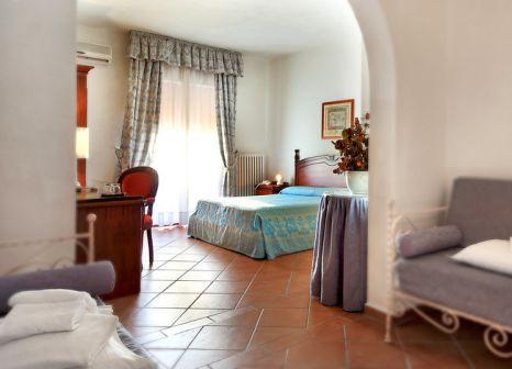 Hotelzimmer mit Wassersport im Colonna Palace Hotel Mediterraneo