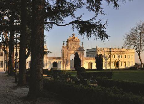 Tivoli Palacio de Seteais Sintra Hotel in Region Lissabon und Setúbal - Bild von DERTOUR