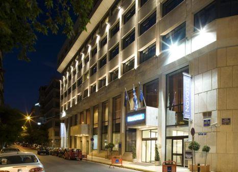Hotel Novotel Athenes günstig bei weg.de buchen - Bild von DERTOUR
