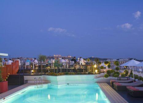 Hotel Novotel Athenes in Attika (Athen und Umgebung) - Bild von DERTOUR