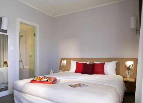 Hotelzimmer mit Golf im Novotel Athenes