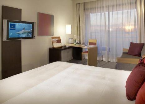 Hotelzimmer im Novotel Athenes günstig bei weg.de