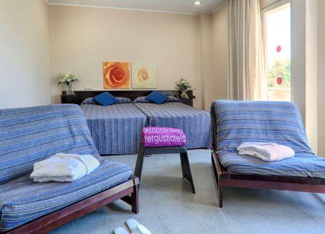 Hotelzimmer mit Golf im ALEGRIA Espanya