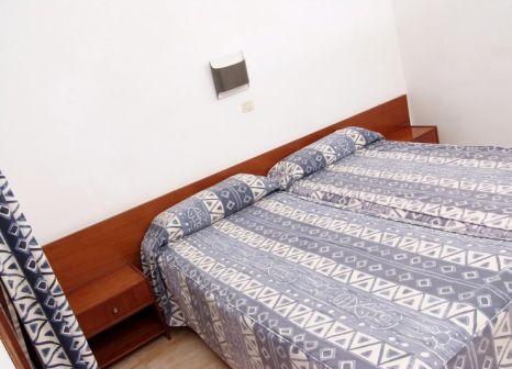 Hotelzimmer mit Volleyball im Palia Don Pedro
