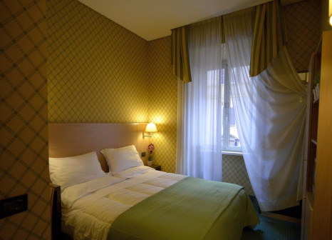 Hotelzimmer mit Animationsprogramm im The Guardian