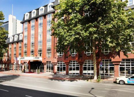Lindner Hotel City Plaza günstig bei weg.de buchen - Bild von DERTOUR