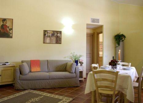 Hotelzimmer mit Kinderpool im Borgo degli Ulivi