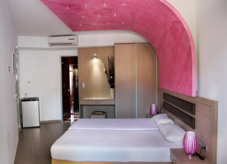 Hotelzimmer im Sunset Hotel Bali günstig bei weg.de