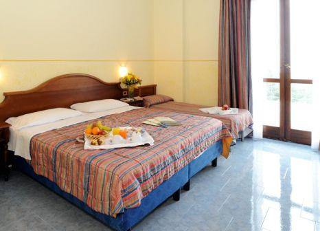 Hotelzimmer mit Wassersport im Panorama