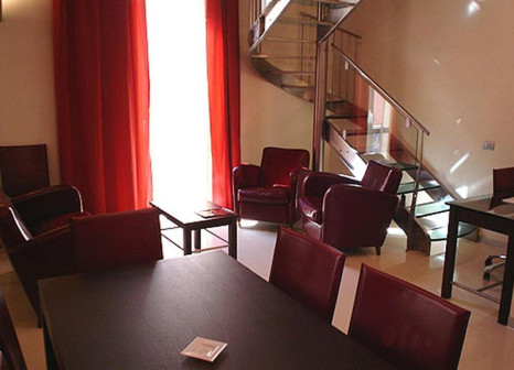 Hotel La Griffe Roma MGallery Collection 1 Bewertungen - Bild von DERTOUR