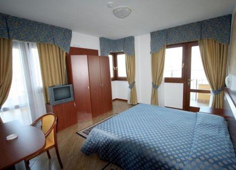 Hotelzimmer mit Fitness im Hotel Garda Bellevue