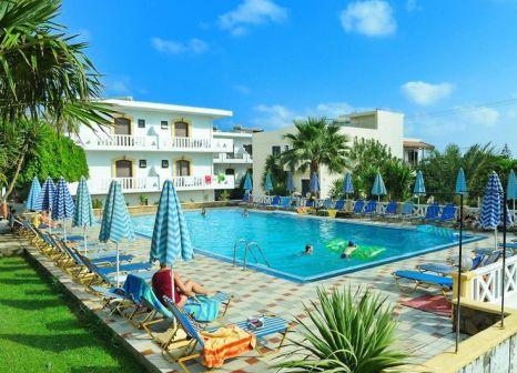Paloma Garden & Corina Hotel in Kreta - Bild von DERTOUR