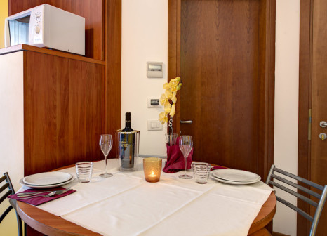 Hotelzimmer im Aparthotel Sheila günstig bei weg.de