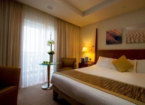Hotelzimmer mit Mountainbike im L'Horizon Beach Hotel & Spa