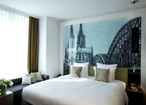 Lindner Hotel City Plaza in Nordrhein-Westfalen - Bild von DERTOUR