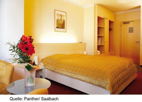 Hotelzimmer mit Tennis im Panther