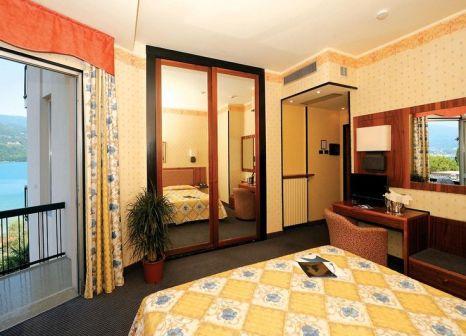Hotelzimmer mit Tennis im Park Hotel Casimiro