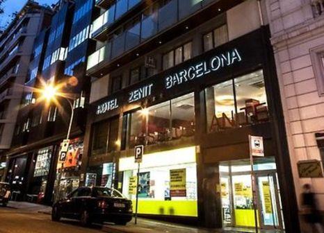 Hotel Zenit Barcelona günstig bei weg.de buchen - Bild von DERTOUR
