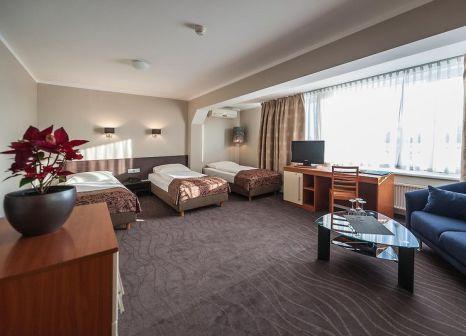 Hotelzimmer mit Clubs im Bellevue Park Hotel Riga