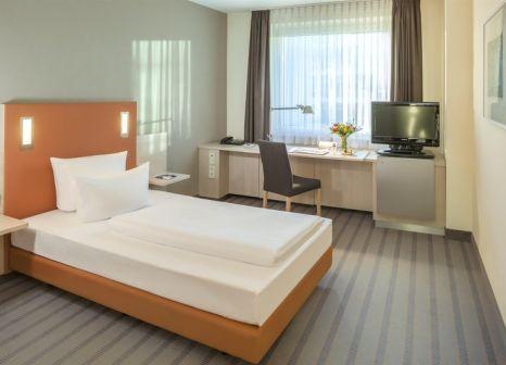 Hotelzimmer mit Animationsprogramm im Dorint Adlershof Berlin