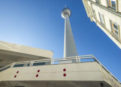 Hotel Dorint Adlershof Berlin in Berlin - Bild von DERTOUR