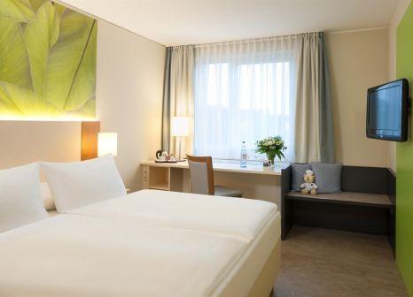 Hotelzimmer mit Geschäfte im Essential by Dorint Hotel Köln-Junkersdorf