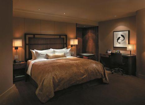 Hotelzimmer mit Animationsprogramm im Shangri-La Vancouver