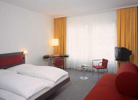 Hotelzimmer mit Aufzug im Kreuz Bern Modern City Hotel
