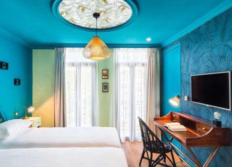 Hotelzimmer mit Kinderbetreuung im Villa Bougainville by HappyCulture