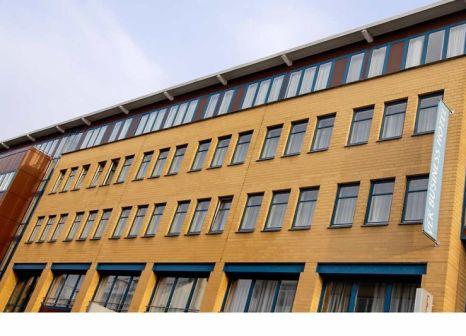 Best Western Hotel Hannover-City in Niedersachsen - Bild von DERTOUR