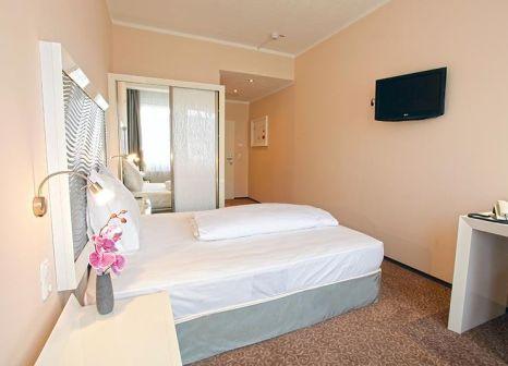 Hotelzimmer mit Klimaanlage im Best Western Hotel Hannover-City
