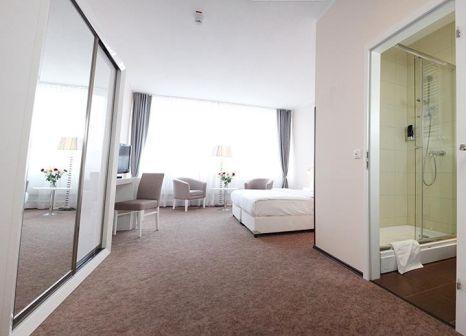 Hotelzimmer mit WLAN im Best Western Hotel Hannover-City