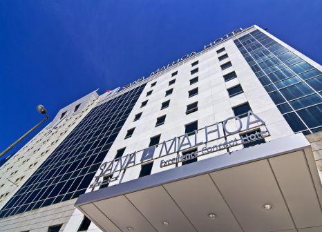 SANA Malhoa Hotel in Region Lissabon und Setúbal - Bild von DERTOUR