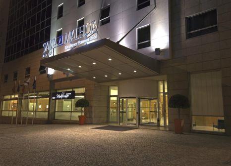 SANA Malhoa Hotel günstig bei weg.de buchen - Bild von DERTOUR