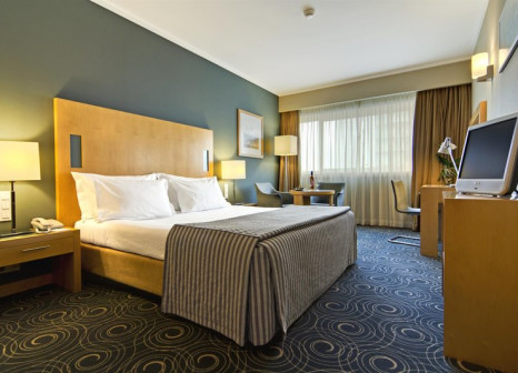 Hotelzimmer mit Fitness im SANA Malhoa Hotel